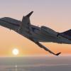 Bombardier Cl 300 sunrise