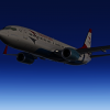 Austrian 737-800 LOWW - EGCC 1