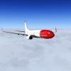 Norwegian 738 3
