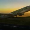 Transavia B738 1