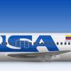 Douglas DC-9-51 YV-80C