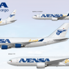 Avensa Cargo Fleet