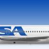 Boeing 727-281 YV-96C