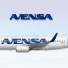 Boeing 737-700 Avensa