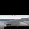 Boeing 777-200 Avensa Viasa Retro Livery
