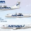 Avensa Connection Fleet