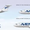 Avensa Fleet