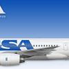 Boeing 757-236 YV-77C