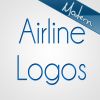 Modern Airline Logos