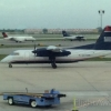 American Eagle Dash 8 -100 N975HA