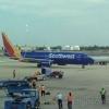 Southwest 737-800 (N8528Q)