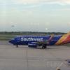 Southwest 737-700 (N724SW)