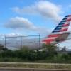 American A330-200 (N287AY)