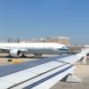 Cathay Pacific 777-300ER (B-KPC) At LAX