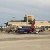 Southwest 737-700 (N554WN) At MSP