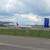 Delta A330-300 At MSP