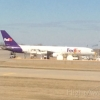 FedEx 757-200 At MSP