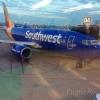Southwest 737-700 (N755SA) At MDW