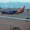 Southwest 737-800 (N8517F) And Porter Q400