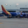 Southwest 737-700 (N400WN) At MDW