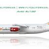 Avro RJ100