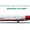 Boeing 717-200