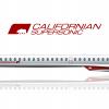 Californian Supersonic | Boom Overture