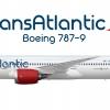 TransAtlantic 789