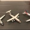 GeminiJets 1:400 American Airlines BAe 146/Avro RJ85