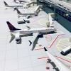 Delta Airlines B737-900ER - GeminiJets 1:400