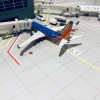 GeminiJets 1:400 Southwest Airlines 737-700