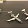 GeminiJets 1:400 American Airlines BAC One-Eleven Series 400