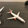 GeminiJets 1:400 Vision Airlines Boeing 737-400
