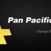 Pan Pacific Airways Logo