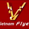 Viet FLyer Logo