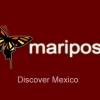 New Mariposa Logo