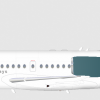 SPA Fokker 100