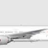 Pan Pacific Airways Boeing 777- 300