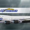 Air Thunder (virtual airline) 747-8i