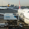 Qantas B747-400