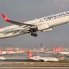 Turkish Airlines B737-900ER