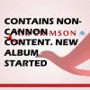 Air Crimson Album Tumbnail