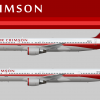 Air Crimson Boeing 757 Family (1988-2005)