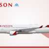 Air Crimson Airbus A330-300