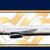 ATA Boeing 757-200