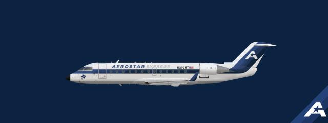1983 | CRJ-200