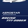 Safety Card 777-200ER 2009-Present