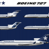 Poster: 727 History