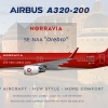 Norravia First A320