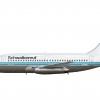 Schwalbenruf 737-200